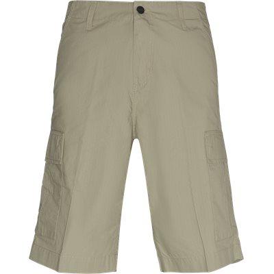 Regular Cargo Shorts Regular | Regular Cargo Shorts | Sand